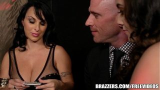 Brazzers – Holly Halston – Learning From the Best